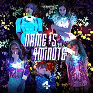 4Minute-Name-Is-4Minute