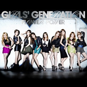 Girls' Generation II_ ~Girls & Peace~