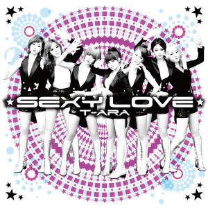 SEXY LOVE (Japanese ver.)
