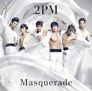 Masquerade 1