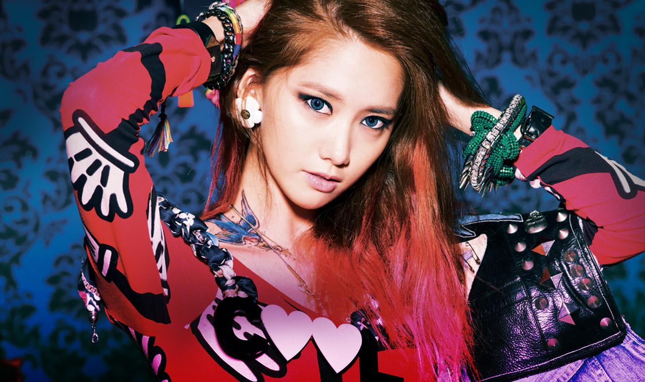 Yoona Family Name Stage Name Yoona