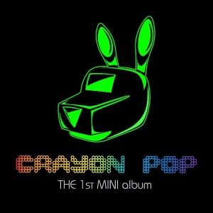 1399crayonpop1stminialbum_cover