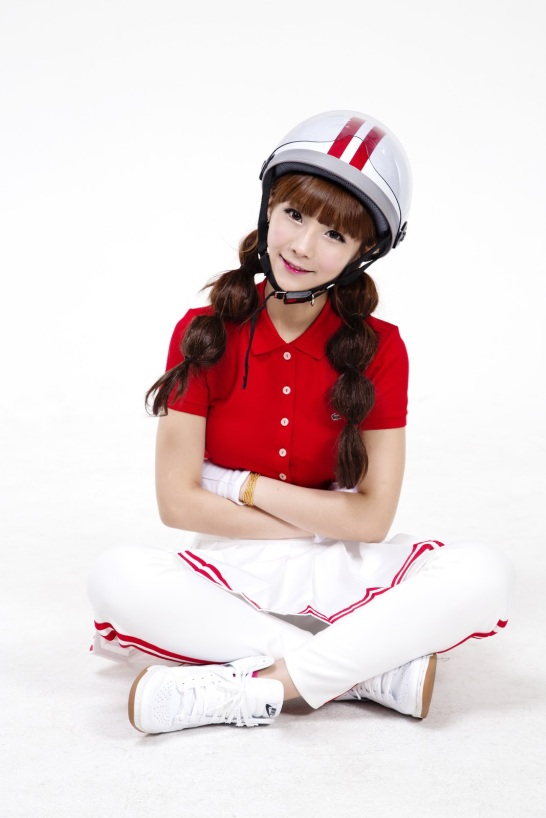 Crayon Pop Bar Bar Bar Concept Photo (5)