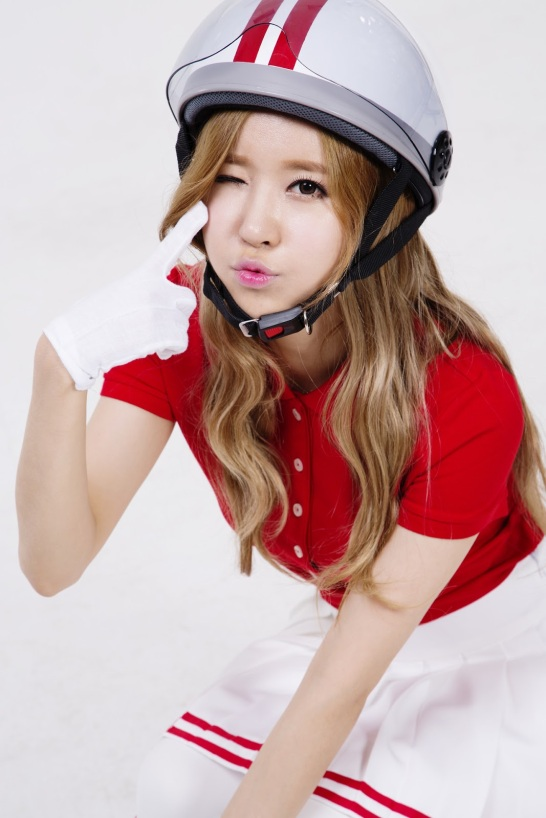 Crayon Pop Bar Bar Bar Concept Photo (7)