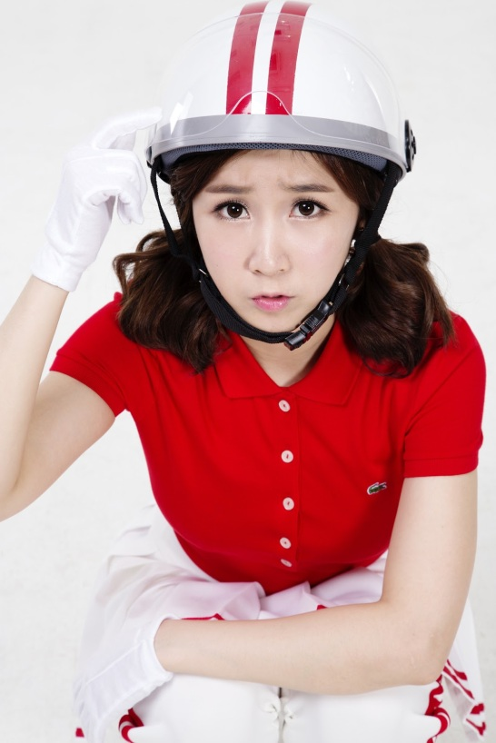 Crayon Pop Bar Bar Bar Concept Photo (8)