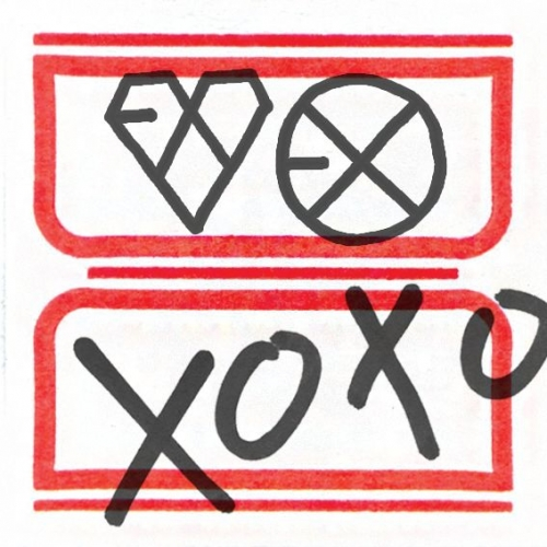 EXO-XOXO-First_Album