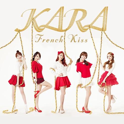 kara french kiss