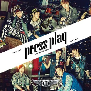 PressPlay-EPcover